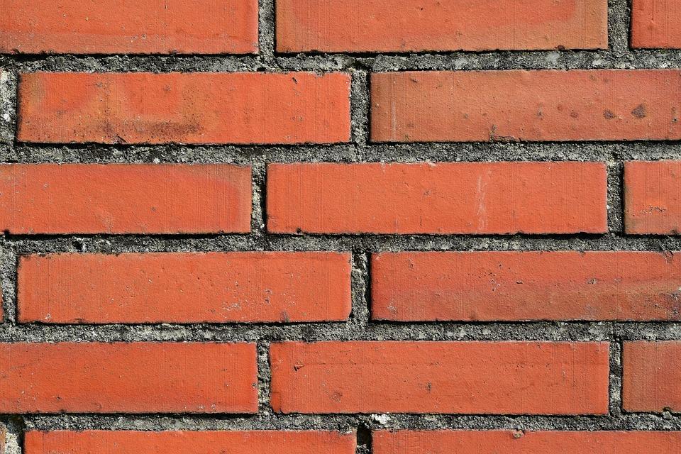 Betonový plot může mít mnoho podob