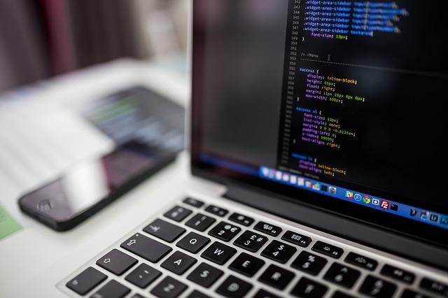 kódování programování