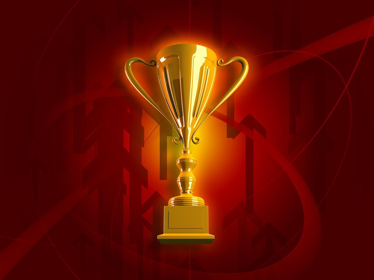 zlatý pohár